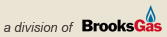 A Division of Brooks Gas